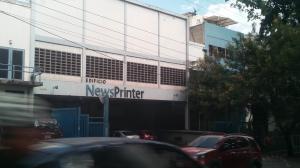Oficina En Alquileren Caracas, Boleita Norte, Venezuela, VE RAH: 19-1668