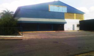 Galpon - Deposito En Ventaen Maracay, San Jacinto, Venezuela, VE RAH: 19-2536