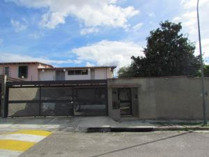 Casa En Ventaen Caracas, El Cafetal, Venezuela, VE RAH: 19-1982