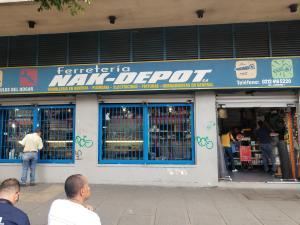 Local Comercial En Ventaen Caracas, Chacao, Venezuela, VE RAH: 19-1990