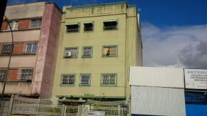 Apartamento En Ventaen Caracas, Los Rosales, Venezuela, VE RAH: 19-2062