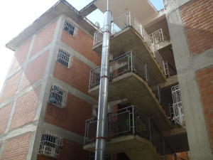 Apartamento En Ventaen Guatire, El Ingenio, Venezuela, VE RAH: 19-2103