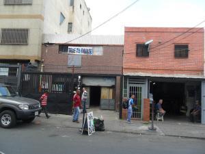 Local Comercial En Ventaen Caracas, Catia, Venezuela, VE RAH: 19-2145