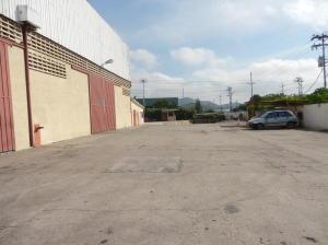 Galpon - Deposito En Alquileren Barquisimeto, Parroquia Juan De Villegas, Venezuela, VE RAH: 19-2165