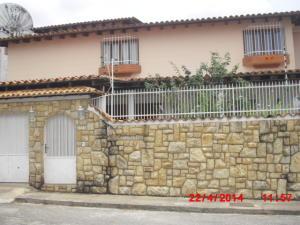 Casa En Ventaen Caracas, La Lagunita Country Club, Venezuela, VE RAH: 19-2179