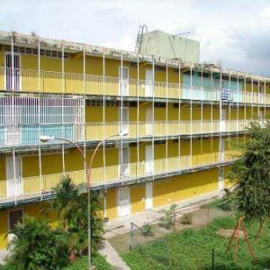 Apartamento En Ventaen Maracay, Barrio San Rafael, Venezuela, VE RAH: 19-2335