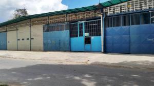 Local Comercial En Ventaen Intercomunal Maracay-Turmero, La Providencia, Venezuela, VE RAH: 19-2366