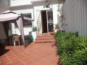 Casa En Ventaen Caracas, San Bernardino, Venezuela, VE RAH: 19-2369