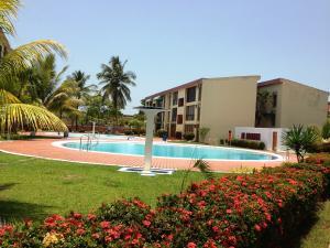 Apartamento En Ventaen Higuerote, Agua Sal, Venezuela, VE RAH: 19-2376