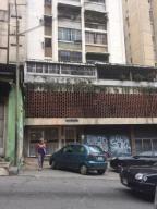 Apartamento En Ventaen Caracas, Parroquia La Candelaria, Venezuela, VE RAH: 19-2120