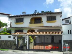 Casa En Ventaen Caracas, Los Naranjos Del Cafetal, Venezuela, VE RAH: 19-2426