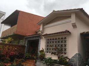 Casa En Ventaen Caracas, Campo Claro, Venezuela, VE RAH: 19-2470
