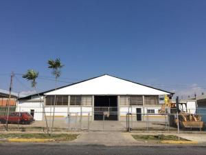 Galpon - Deposito En Ventaen Barquisimeto, Parroquia Union, Venezuela, VE RAH: 19-2521