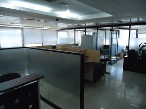 Oficina En Ventaen Caracas, Chuao, Venezuela, VE RAH: 19-2595