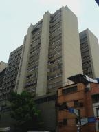 Oficina En Ventaen Caracas, Parroquia La Candelaria, Venezuela, VE RAH: 19-2623