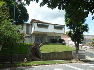 Casa En Ventaen Caracas, San Roman, Venezuela, VE RAH: 19-2832