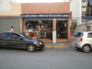 Local Comercial En Ventaen Caracas, Sabana Grande, Venezuela, VE RAH: 19-3030