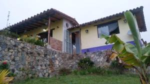 Casa En Ventaen Merida, Tabay, Venezuela, VE RAH: 19-3026