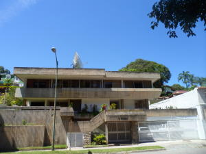 Casa En Ventaen Caracas, Prados Del Este, Venezuela, VE RAH: 19-3032