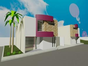 Townhouse En Ventaen Ciudad Bolivar, Agua Salada, Venezuela, VE RAH: 19-3204
