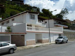 Casa En Ventaen Caracas, Los Naranjos Del Cafetal, Venezuela, VE RAH: 20-14657
