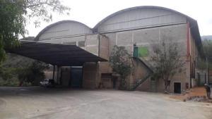 Galpon - Deposito En Alquileren Parroquia Maiquetia, Pariata, Venezuela, VE RAH: 19-3337