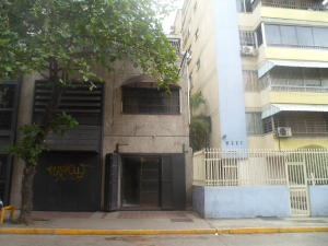 Local Comercial En Ventaen Caracas, Las Delicias De Sabana Grande, Venezuela, VE RAH: 19-3330