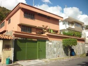 Casa En Ventaen Caracas, El Marques, Venezuela, VE RAH: 19-3524