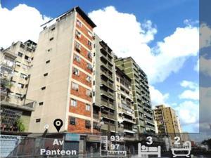 Apartamento En Ventaen Caracas, Parroquia San Jose, Venezuela, VE RAH: 19-3529