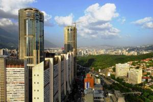 Apartamento En Ventaen Caracas, Parque Central, Venezuela, VE RAH: 19-3522