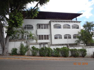 Edificio En Ventaen Caracas, Altamira, Venezuela, VE RAH: 19-3573