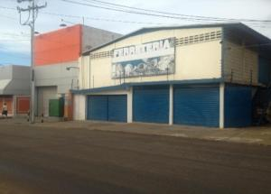 Galpon - Deposito En Alquileren Municipio San Francisco, San Francisco, Venezuela, VE RAH: 19-3734