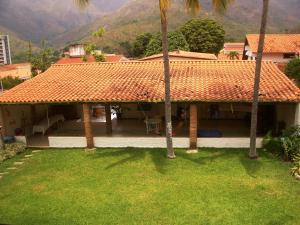 Casa En Ventaen Maracay, El Castaño (Zona Privada), Venezuela, VE RAH: 19-3769