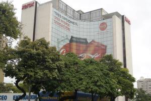 Oficina En Ventaen Caracas, Bello Campo, Venezuela, VE RAH: 19-3828