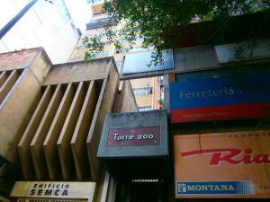 Apartamento En Ventaen Caracas, Parroquia La Candelaria, Venezuela, VE RAH: 19-3830