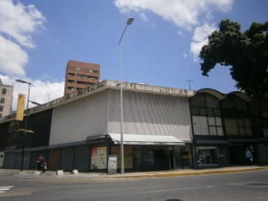 Local Comercial En Ventaen Caracas, Sabana Grande, Venezuela, VE RAH: 19-3973