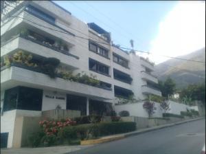 Apartamento En Ventaen Caracas, Los Palos Grandes, Venezuela, VE RAH: 19-4029