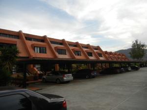 Townhouse En Ventaen Caracas, Altos De La Trinidad, Venezuela, VE RAH: 19-4057