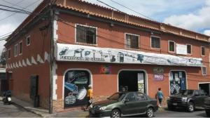 Casa En Ventaen San Antonio De Los Altos, Los Salias, Venezuela, VE RAH: 19-4131