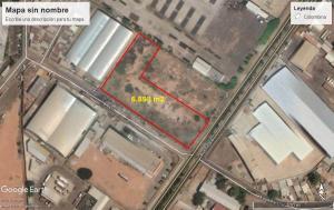 Terreno En Ventaen Maracaibo, Zona Industrial Sur, Venezuela, VE RAH: 19-200