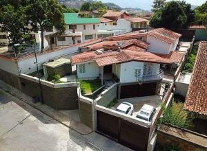 Casa En Ventaen Caracas, Prados Del Este, Venezuela, VE RAH: 19-4340