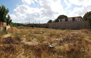 Terreno En Ventaen Coro, Centro, Venezuela, VE RAH: 19-4408