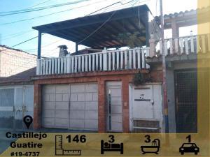 Casa En Ventaen Guatire, El Castillejo, Venezuela, VE RAH: 19-4737