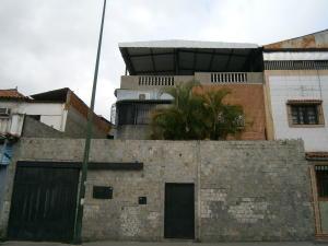 Casa En Ventaen Caracas, San Bernardino, Venezuela, VE RAH: 19-4961