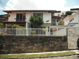 Casa En Ventaen Caracas, Colinas De Los Ruices, Venezuela, VE RAH: 19-5082