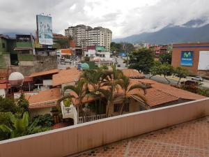 Apartamento En Ventaen Merida, Avenida Las Americas, Venezuela, VE RAH: 19-5209