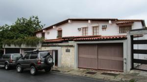Casa En Ventaen Caracas, El Cafetal, Venezuela, VE RAH: 19-5214