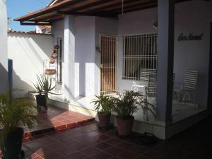 Casa En Ventaen Coro, Los Tinajeros, Venezuela, VE RAH: 19-5231