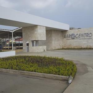 Galpon - Deposito En Alquileren Barcelona, Zona Industrial Los Mesones, Venezuela, VE RAH: 19-5232