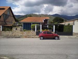 Casa En Ventaen Maracay, El Castaño (Zona Privada), Venezuela, VE RAH: 19-5377
